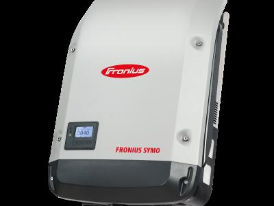 Fronius Symo – 3 à 20kW