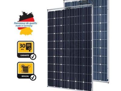 Modules solaire SOLARWORLD