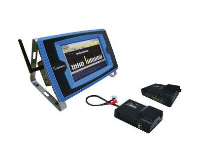 ENERBATT 3G – Battery Monitoring System