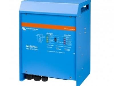Convertisseur Chargeur 3000VA 24V 70-16A Multiplus Victron Energy